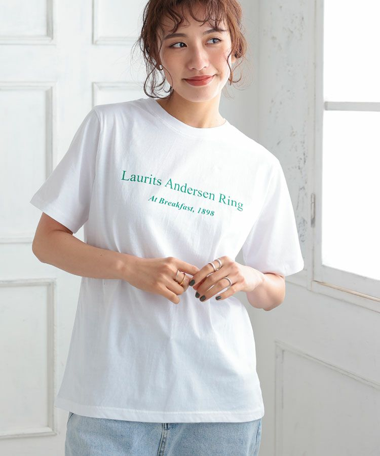 L.A.Ring TEE